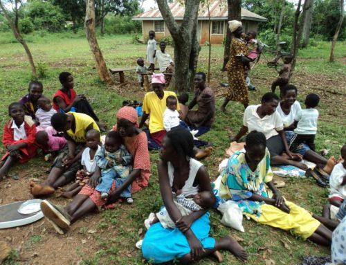 Humanitarno-medicinska odprava Kenija 2011